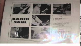 THE SOUL  BROS       CHICKEN AND BOOZE   LP CARIB SOUL COXSONE