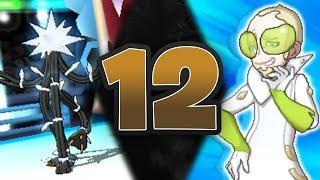 I BROKE SOMETHING | Pokémon Sun Randomizer Nuzlocke: Part 12! (TheSilverSlasher)