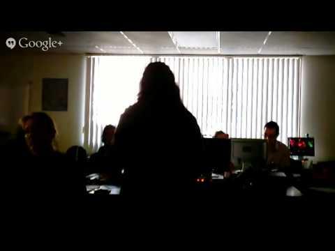 Larson Training Centers (Las Vegas) Google Apps practical applications