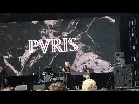 Music Midtown 2017: PVRIS