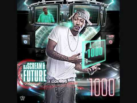 Future - Watch This (Feat. Rocko)