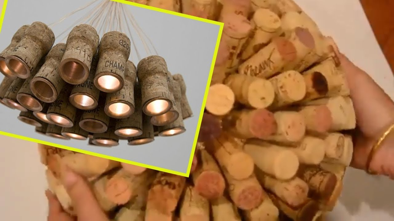 Diy Wine Cork Crafts Ideas Crafts From Wine Corks