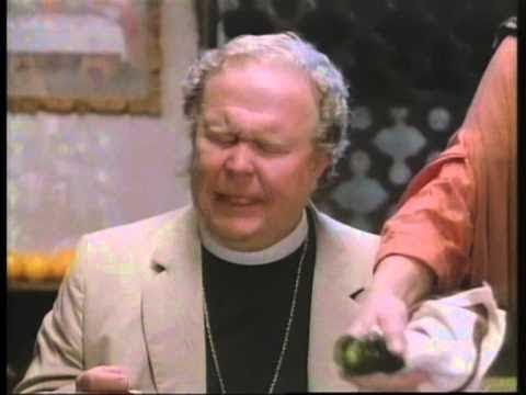Ministry Of Vengeance Trailer 1989