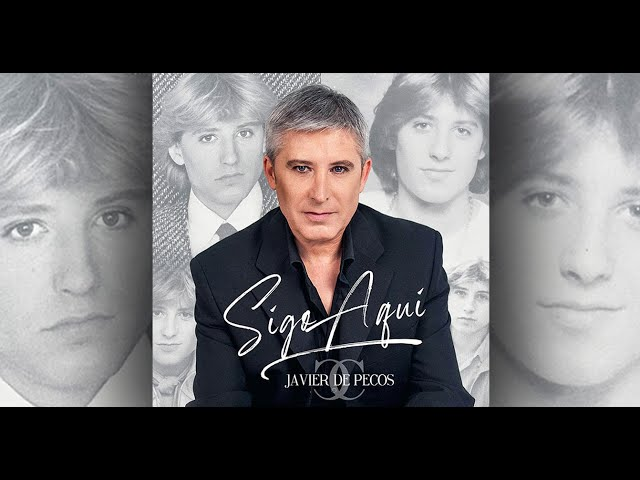 Sigo aquí - Javier de Pecos (Foto Slide)
