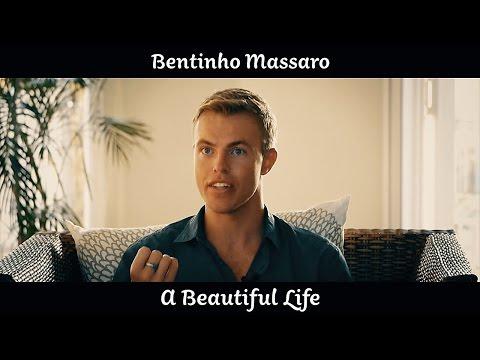 🕉😀 How You Create a Beautiful Life - Bentinho Massaro