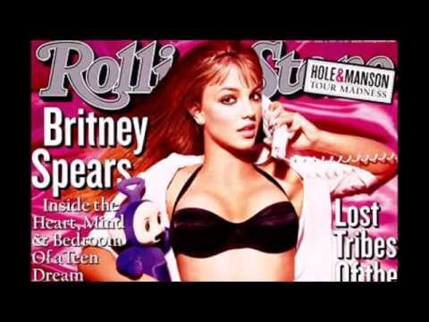 """Britney Spears Real Voice vs """"Baby Voice"""""""