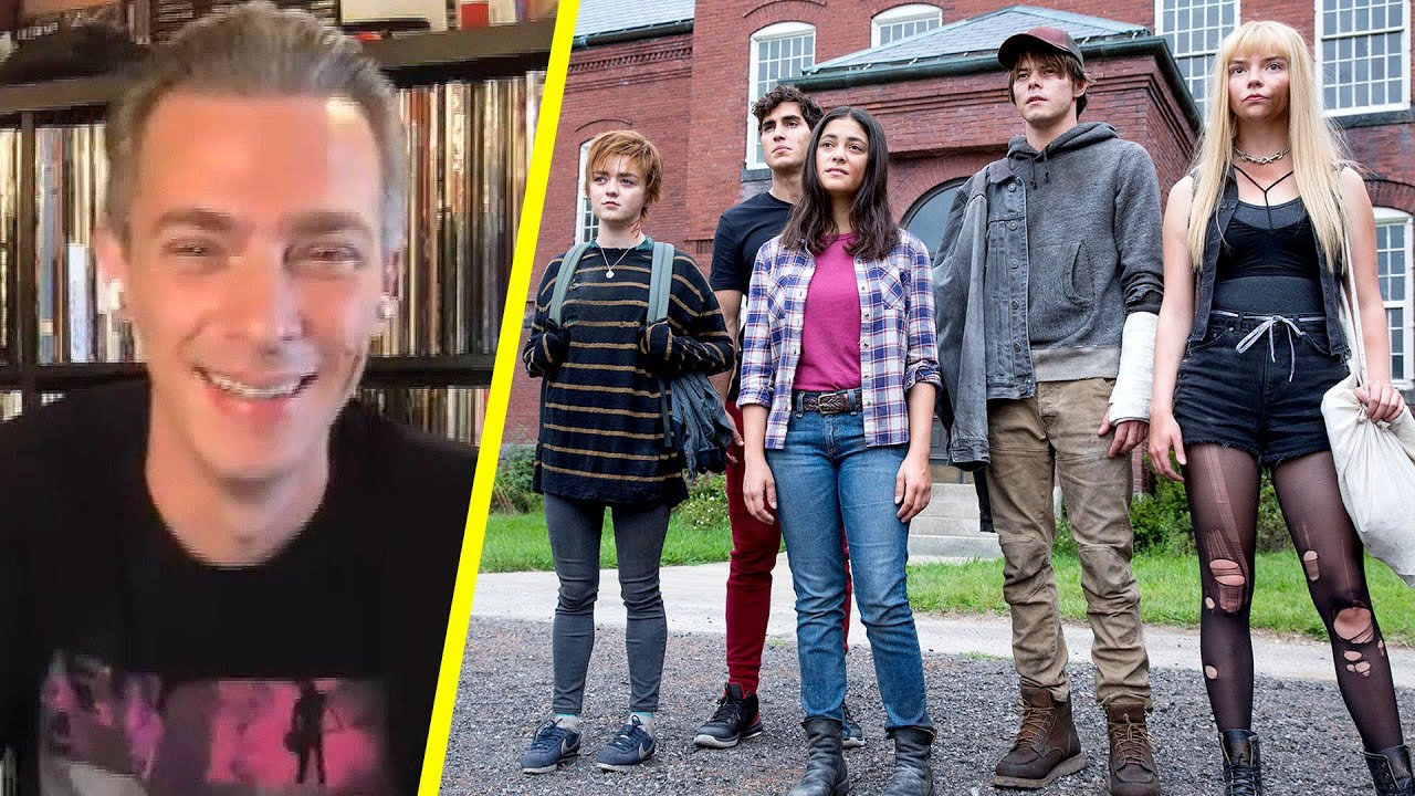 Download 'THE NEW MUTANTS' Director Addresses Delays and Sequel Plans | Full Interview