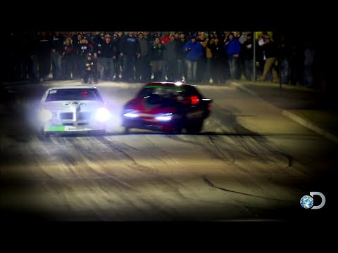 Download Youtube: Behind the Crash: Big Chief & The Crow | Street Outlaws