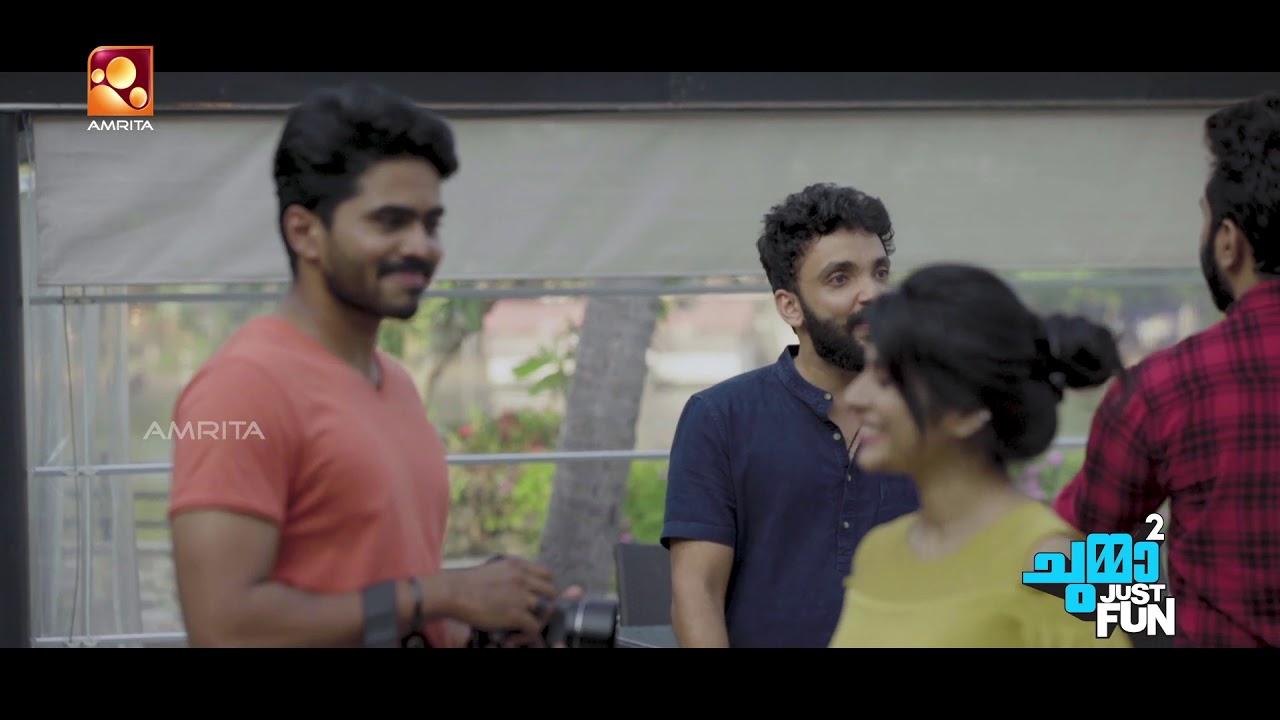 Just Fun Chumma 2  | AmritaTV | Comedy Serial #Promo - 2