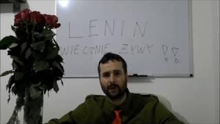 Lenin wiecznie żywy!!!