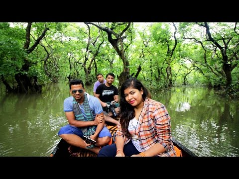 Ratargul Swamp Forest & Bisnakandi Travel | Sylhet | Travel Bangladesh