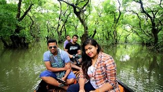 Ratargul Swamp Forest & Bisnakandi Travel | Sylhet | Travel Bangladesh