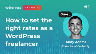 How to set the right rates as a WordPress freelancer