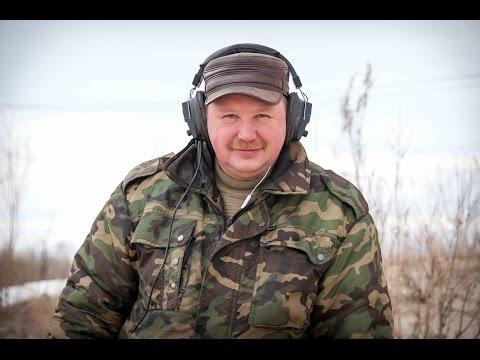 """Тестирование катушки """"M@rs Sniper"""" на пляже"""