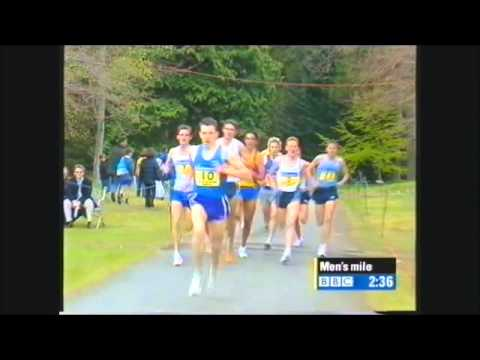 Balmoral 1 Mile Road Race (2003)