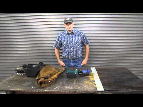 What You Need To Know About Welding Safety And PPE