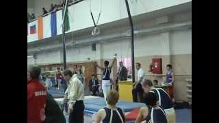 Спортивная гимнастика город Владимир. Делай с нами
