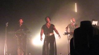 Yael Naim / 3SomeSisters - She said - Francofolies La Rochelle