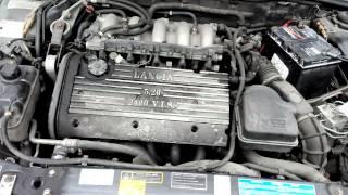 Lancia Kappa, 2.4i , V.I.S.