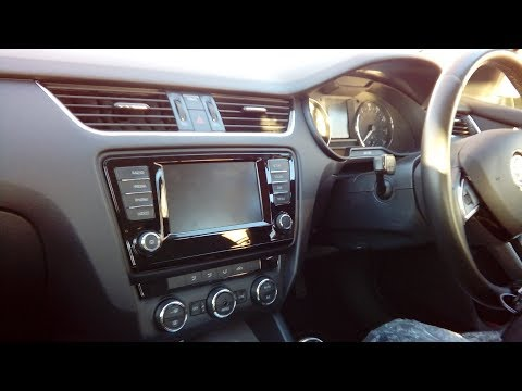 How To Install A Dash Cam To Fuse Box Skoda Octavia 2012-2018