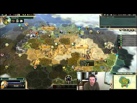 Game 96: Songhai Part 1