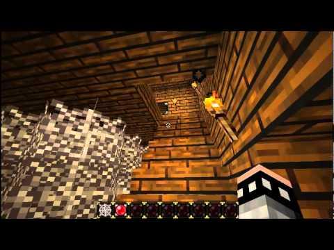 [irpg Minecraft แกล้งคน!] - meowmeow แห่ง irpgth