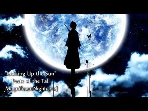 Nightcore - Locking Up the Sun