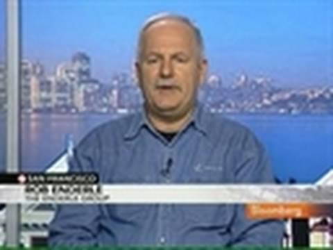 Enderle Says Google Is `Exposed,' Lacks Patent Library: Video