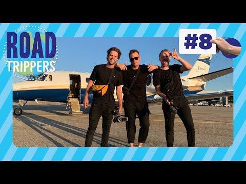 Roadtrippers 2019 #8 [FINALE]