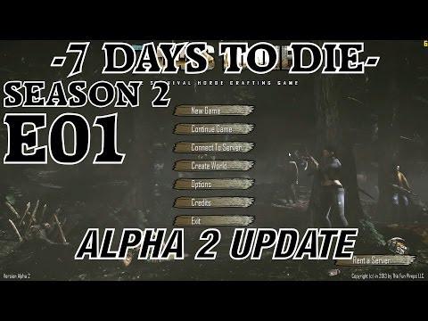 7 bit days 2 32 download die alpha to