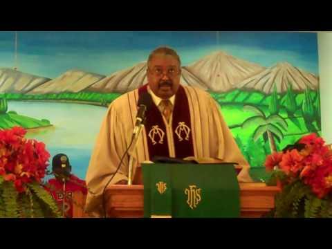 Pastor Charles Howard sermon-CASE DISMISSED