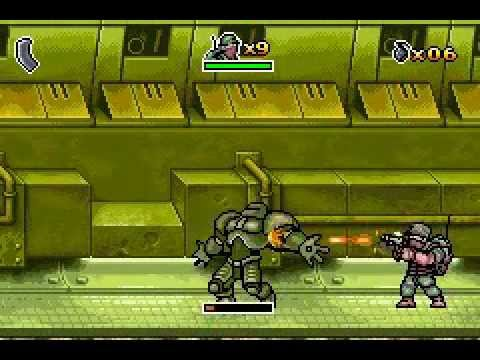 ct special forces 3 bioterror gba