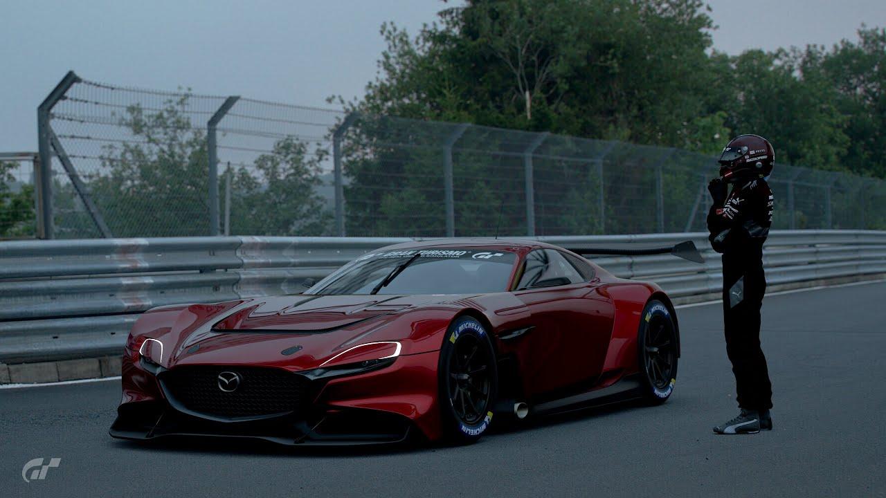 Kelebihan Mazda Rx Vision Review