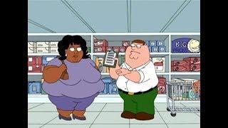 Peter arbeitet im Supermarkt | Family Guy | Deutsch | HD