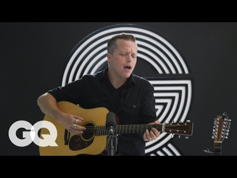 "Jason Isbell ""Something More Than Free"" 