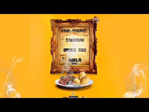 TreSavv Ft. Zauce X Quela - Steak & Potatoes ( Official Audio )