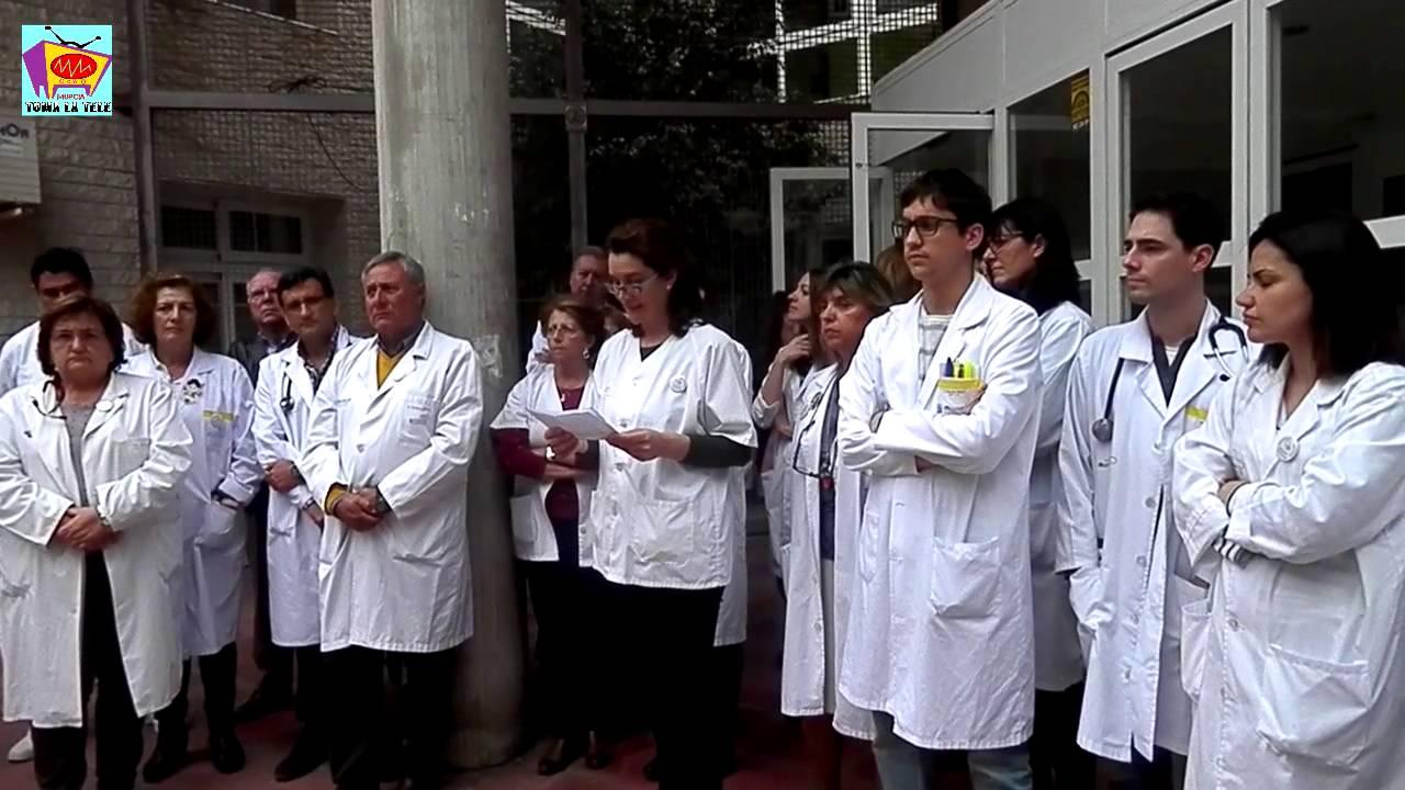 Centro de salud de la flota manifiesto en defensa de la atenci n primaria 2015 youtube - Centro de salud la flota ...