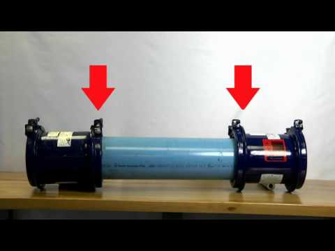 HYMAX coupling Installation Instructional Video