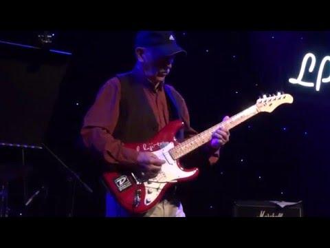 """LP Rock, """"Arcamivida"""" - F.B.I. live HD"""
