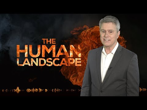 THE HUMAN LANDSCAPE: The Unexpected Power Behind the U.S. Military