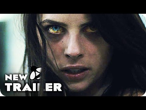 Let Her Out Trailer (2017) Horror Movie