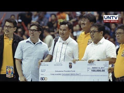 BENEFICIARY: Ombudsman Provident Fund