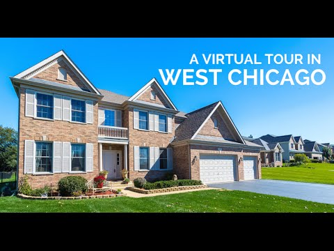 Homes for Sale in West Chicago Illinois