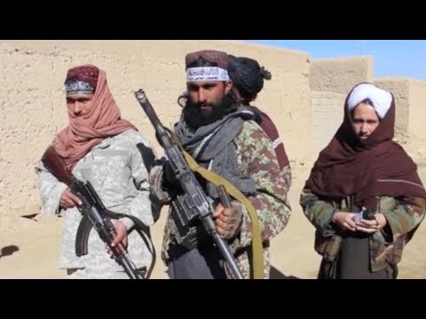 Taliban talks in Afghanistan at risk