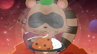 【ゆるキャラGP公約】カレーを食べる!
