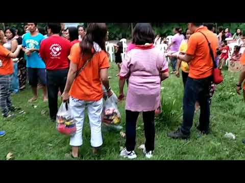 Kamalig program for the poor families of Clarin Misamis Occidental