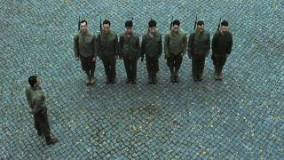 Inglorious Basterds - Bękarty Wojny - Trailer / Zwiastun