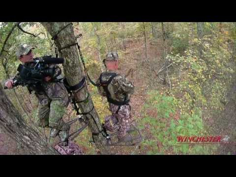 Bow Hunting: Buck Down In Kentucky (#100) @GrowingDeer.tv