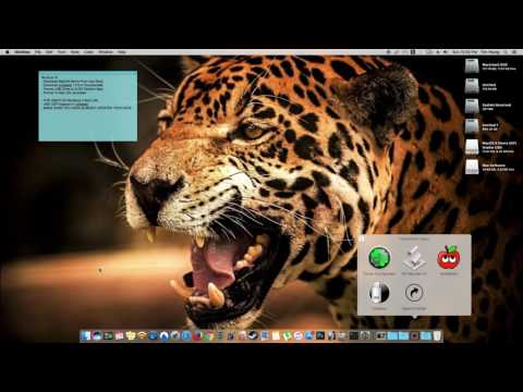 MacOS Sierra i7 Z68APD3 R. 2 AMD Radeon HD 6850 Dual Boot W10