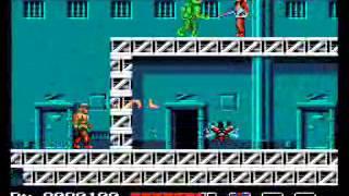 Download Video Teenage Mutant Ninja Turtles NES Longplay MP3 3GP MP4